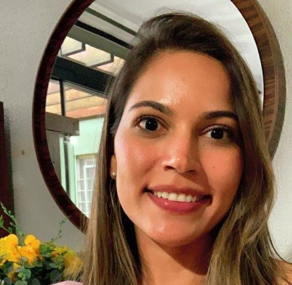 Jomara Fernanda